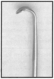 Cushing Vein Retractor